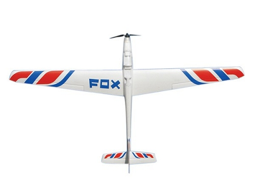 X-UAV 1700MM FOX Glider RC Plane KIT No Electronics