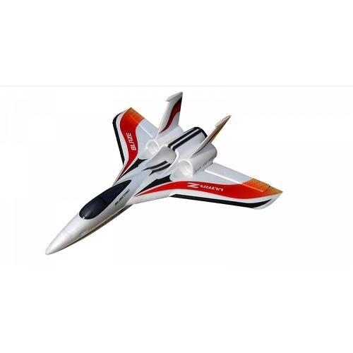 Zeta Ultra Z Blaze 790mm JET RC Plane KIT No Electronics