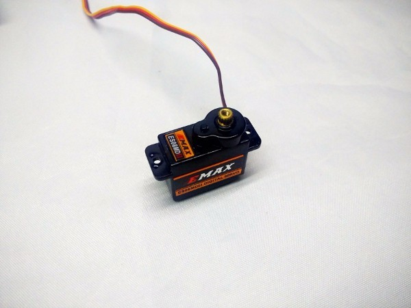Emax ES08MDII 12g Metal Gear Digital Servo
