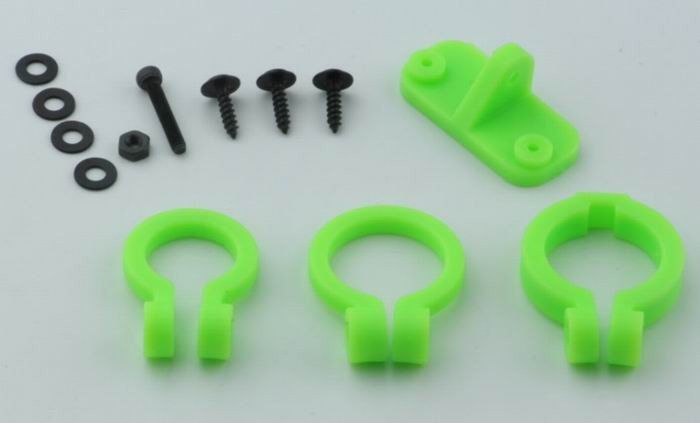 KingKong Lens Holder (Green)