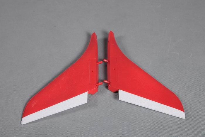 FMS Super Scorpion FZ003 Vertical Stabilizer
