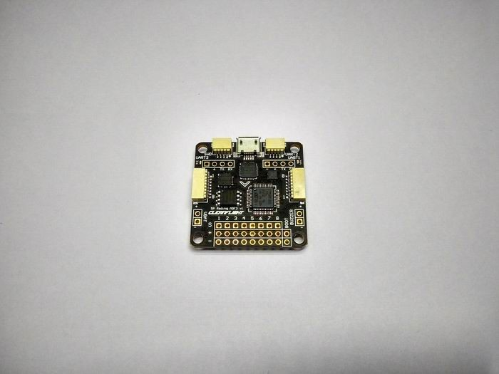 F3 Deluxe 10 DOF Flight Controller for Quad FPV Racing