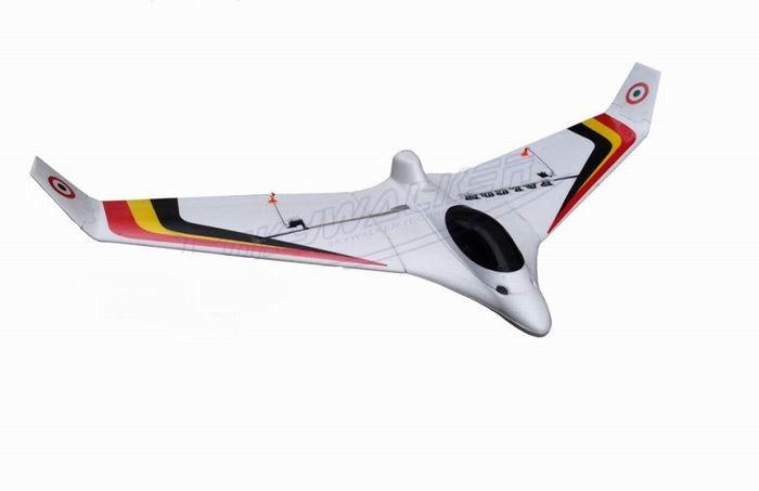 SkyWalker 1340mm Falcon FPV RC Plane KIT No Electronics