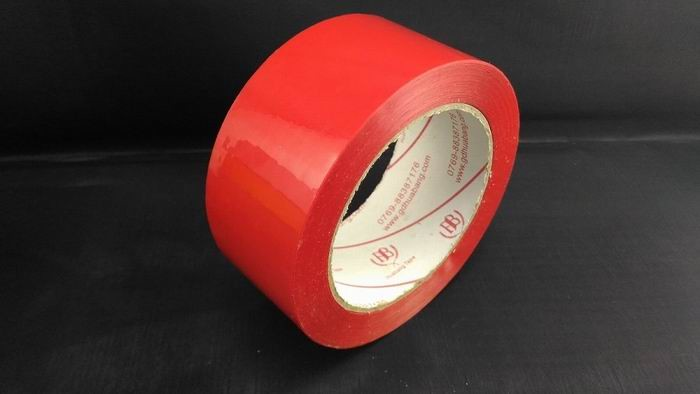 Colour Tape (50mm x 90m) (White)