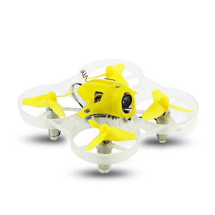 KingKong Tiny 6 65mm Micro F3 Brushed FPV Racing Drone Quadcopter PNP