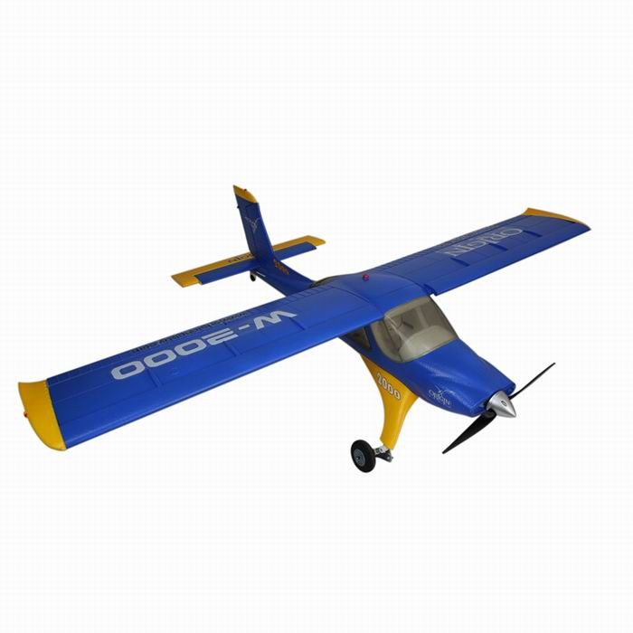 Origin Hobby Wilga-2000 1330MM RC Plane PNP No Radio