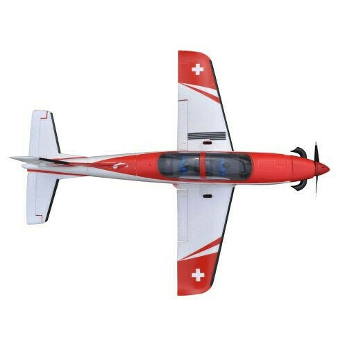 Skyangel 622mm Pilatus PC-21 PNP No Radio