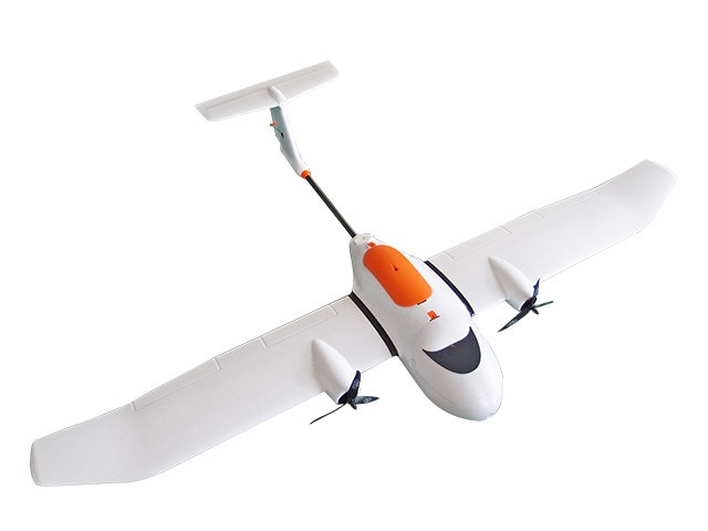 SkyWalker 2240mm EVE-2000 FPV RC Plane PNP No Radio