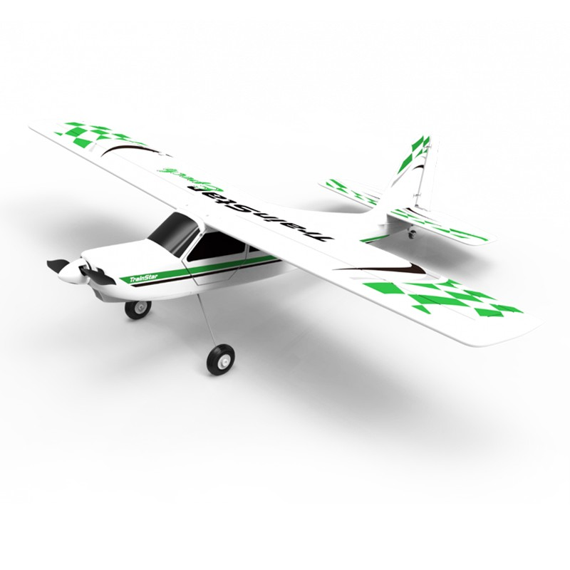 Volantex 1100mm TrainStar Epoch Brushless RTF include 6 Axis gyro (without battery and charger)