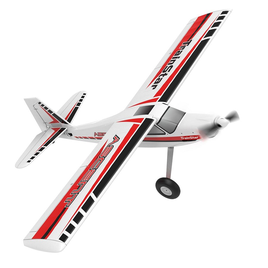 Volantex 1400mm ASCENT Trainer RC Plane PNP